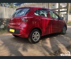 OLX USED CAR 2017 I10 grand CALICUT