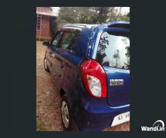 OLX USED CAR ALTO 800 i MALAPPURAM