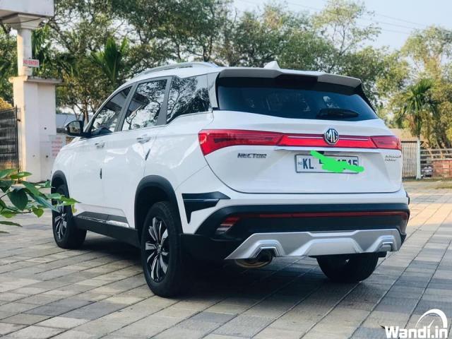 OLX Used Car MG hector 2019 Tirur