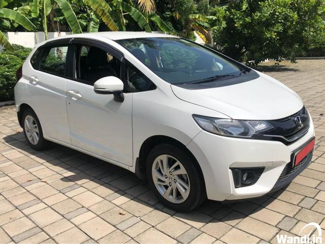 OLX Used Car Honda Jazz 2017