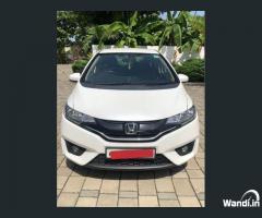 OLX Used Car Honda Jazz 2017