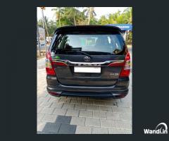 OLX USED CAR 2015 Innova G4 Chavakkad