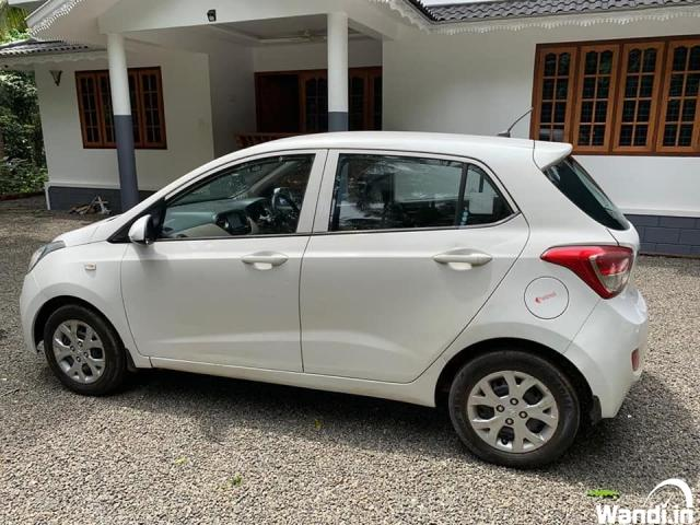 OLX Used Car Grand i10 magna Tirurangadi