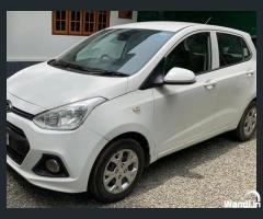 OLX Used Car Grand i10 magna Tirurangadi