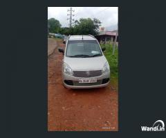 OLX USED CAR WAGNOR LXI Mannarkkad