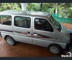 OLX Used Car Maruti Eeco Kasargode