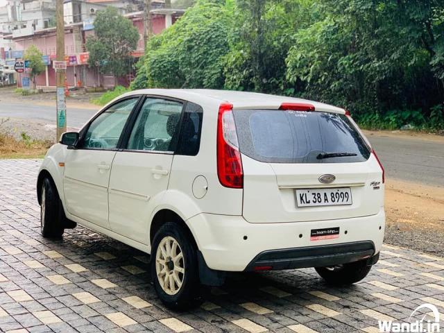 OLX USED CAR 2010 FORD FIGO ZXI