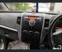 OLX USED CAR 2011Reg.WagonR VXi