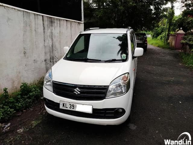 OLX USED CAR 2011Reg.WagonR VXi