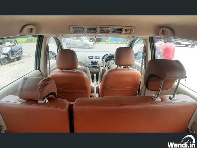 OLX USED CAR Ertiga VXI AUTOMATIC Kottayam