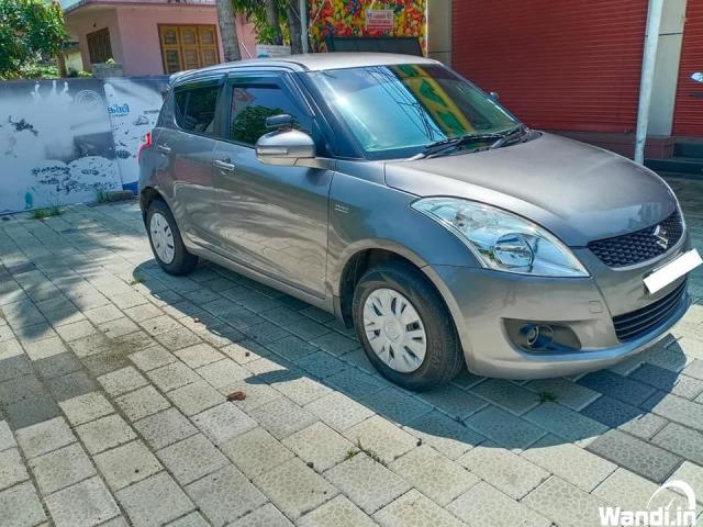 OLX USED CAR 2014 MODEL SWIFT DIESEL