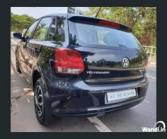 POLO DIESEL 2012 | ONLY 61700 KMS COMFORTLINE IN SHOWROOM CONDITION