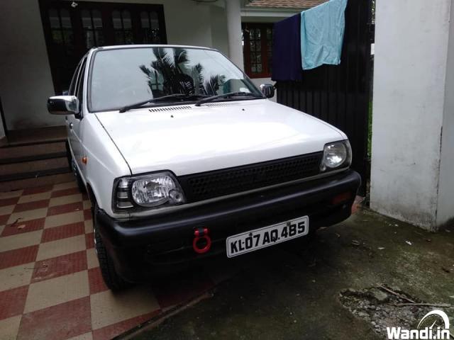2004 800Ac fuel injection ( MPFI engine)