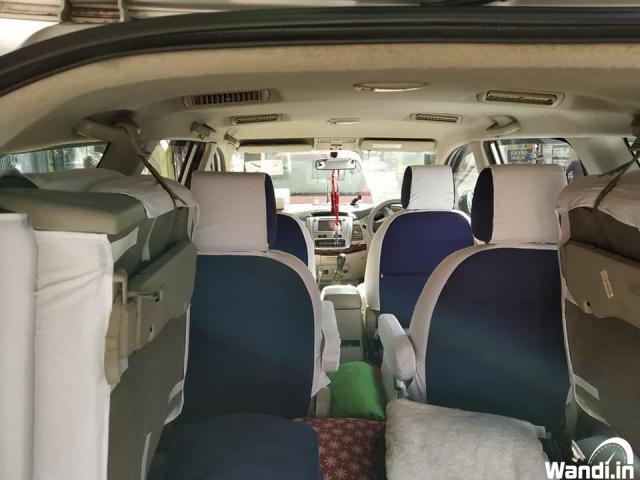 Taxi Innova V 2.5