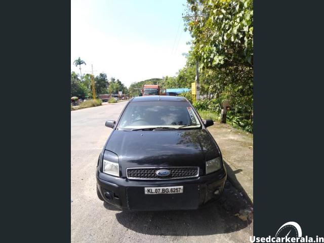 Ford fusion Diesel 2008