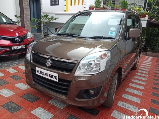 wagon r vxi  OLX Car Meenachil, Kottayam
