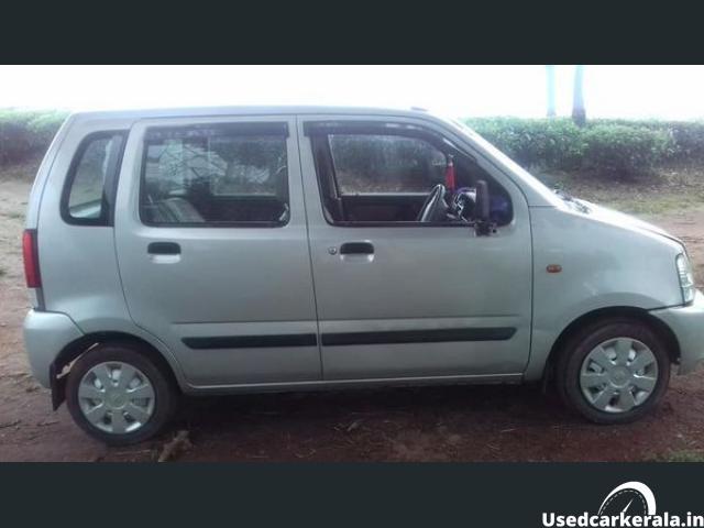 Maruti wagonr lx 2005