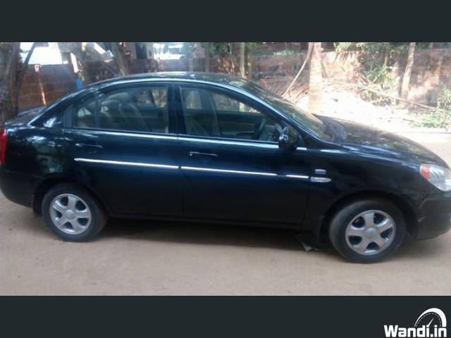 Hyundai  Verna  CRDI Malappuram