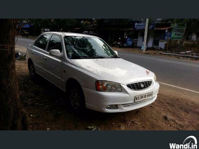 2000 Model Accent for sale
