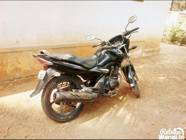 Honda unicorn Tanur, Malappuram