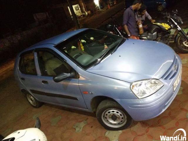 Tata Indica 2006 model ₹68,000