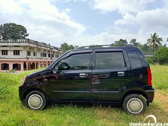 2009 wagon R lxi