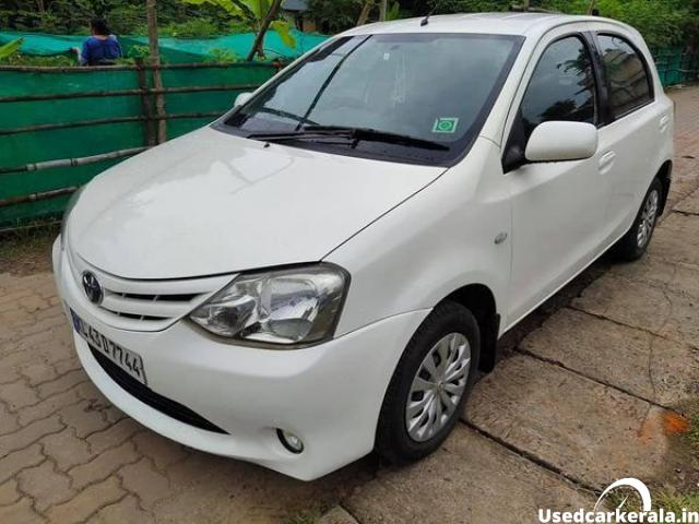 Etios Liva GD SP