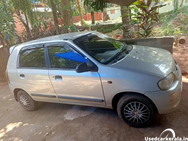 2003 Maruti Suzuki Alto