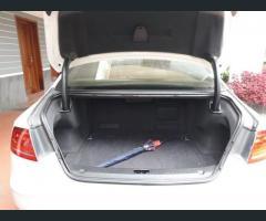 2011 Audi A8L 3.0 TDI QUATTRO