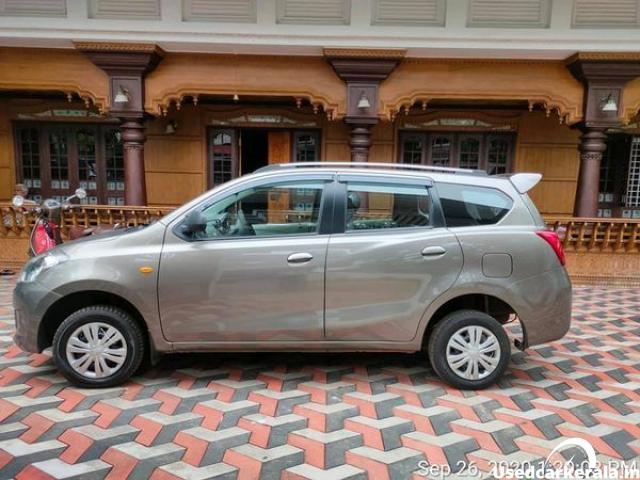 Datsun go plus 1.2