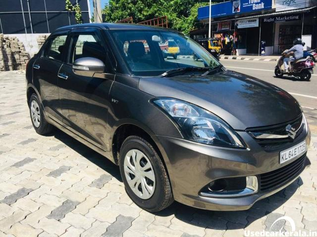 Swift Dzire Automatic