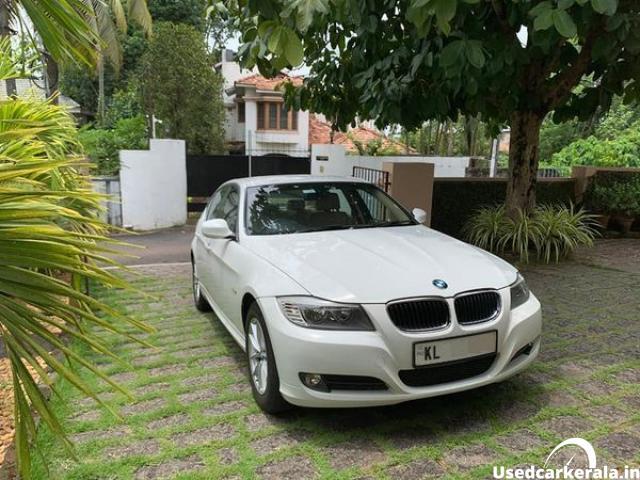 2010 BMW Series 3