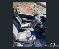Fiat Punto EVO 90HP