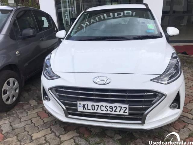 Hyundai Nios Grand i10 sportz