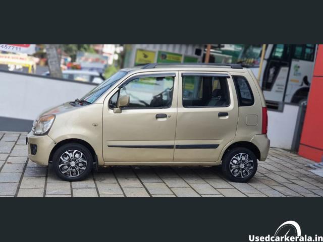 2006 Maruti Suzuki Wagon R