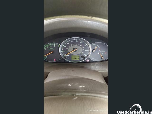 Mahindra Scorpio SLX 2006 excellent condition 8 seater