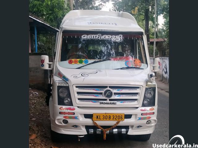 17  Seat Traveller 2011 Negotiable Price
