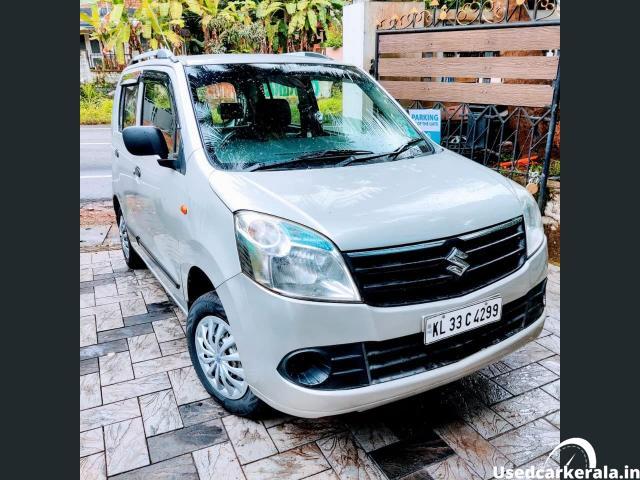 Maruti wagon R lxi good condition