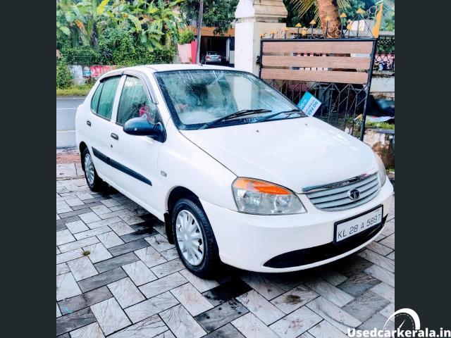 Tata indigo 2021 good condition, for sale/ exchange