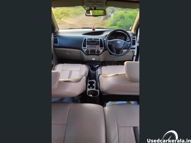 Hyundai i20 2021 with sports option for sale