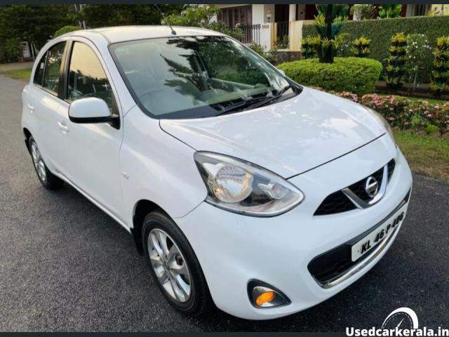 2016 Nissan Micra XV CVT, Automatic for sale