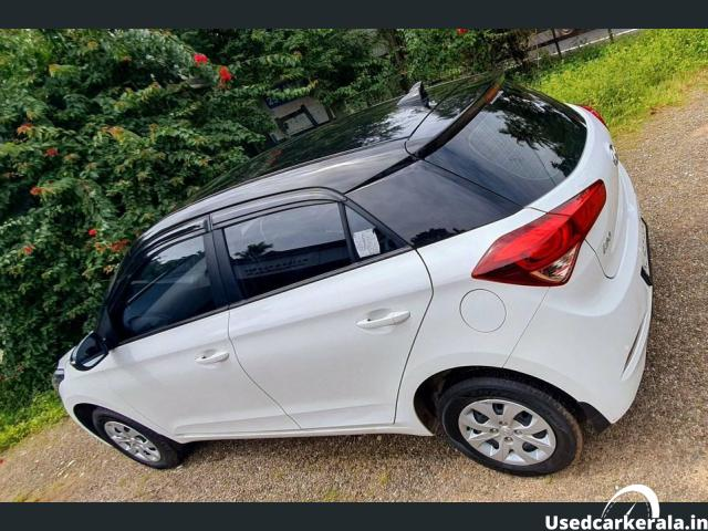 Hyundai i20 Sportz 2018, 18400 kms only