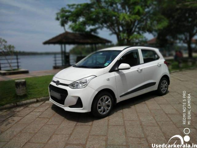 2020 Hyundai Grand i10 Magna 2019 for sale in Thrissur