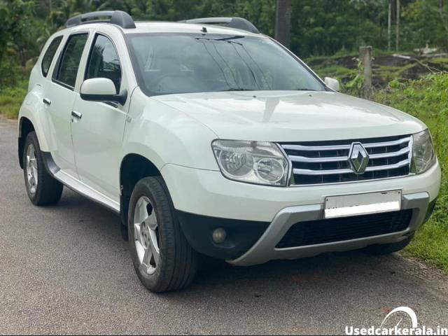 2013 Duster 85 RXI for sale in Thamarasery, Kozhikode