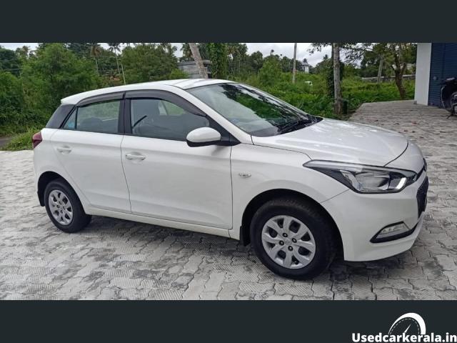 Hyundai i20 Magna for sale in Kodungallur