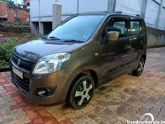 2013 Wagonr VXI for sale in Kozhikode