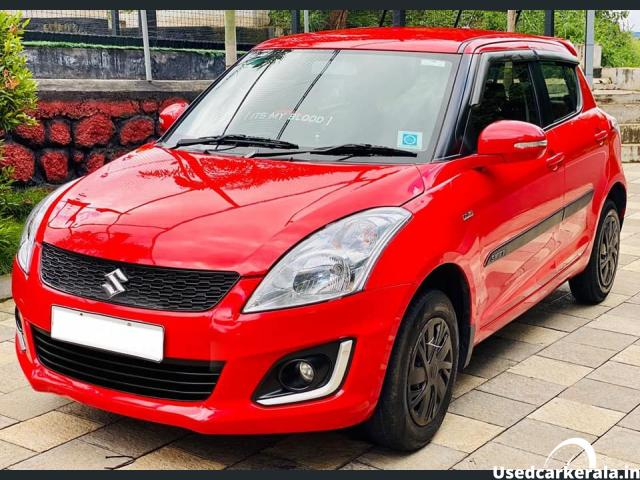 2016 Red Swift VDI for sale