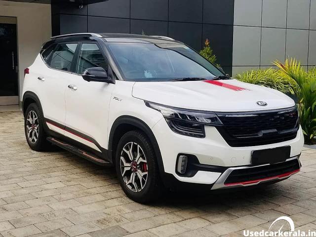 2020 KIA SELTOS GTX PLUS for sale
