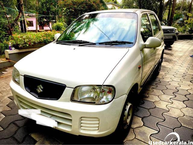 Alto 2011 model, 65000km only