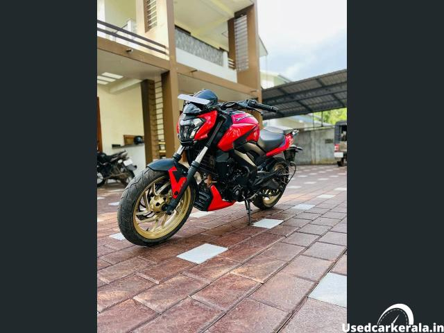 2018 DOMINAR 400 ABS for sale